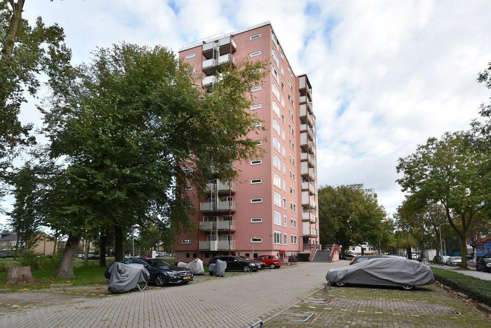 Wezelrade 135 d, Den Haag foto-1 blur