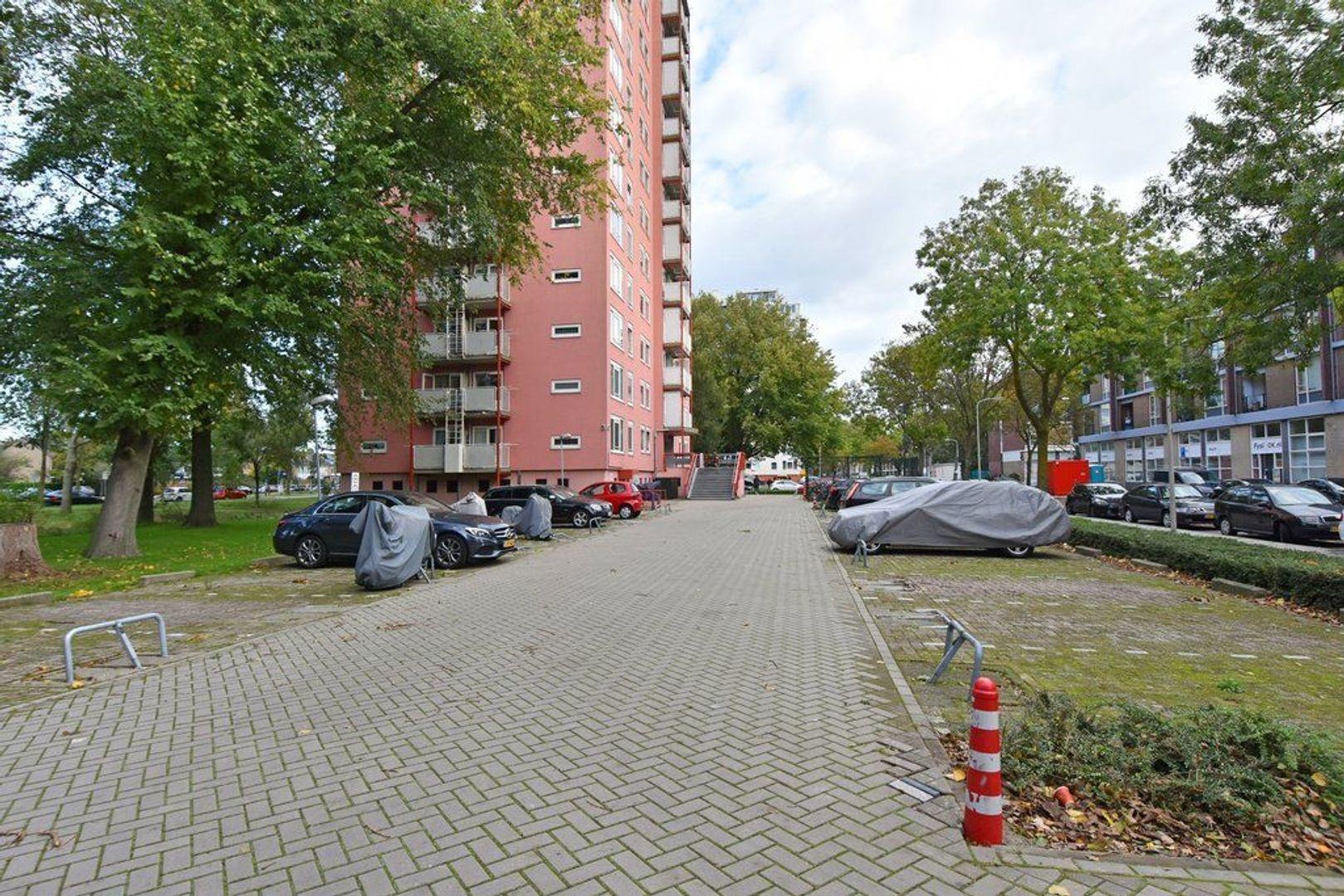 Wezelrade 135 d, Den Haag foto-2 blur