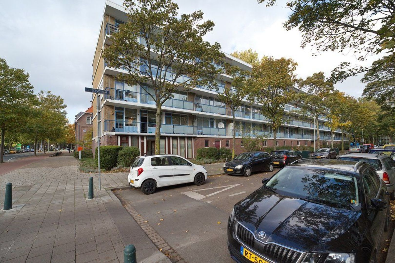 Uitgeeststraat 215, Den Haag foto-1 blur