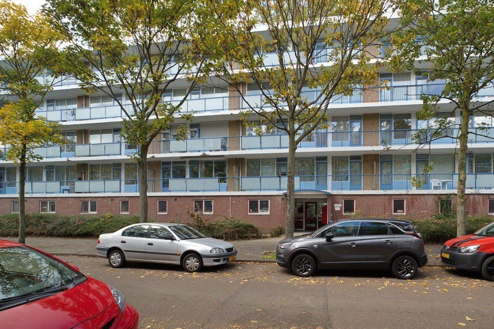 Uitgeeststraat 215, Den Haag foto-23 blur