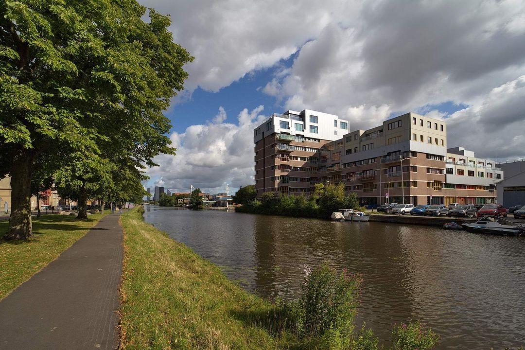 Junostraat 49, Den Haag