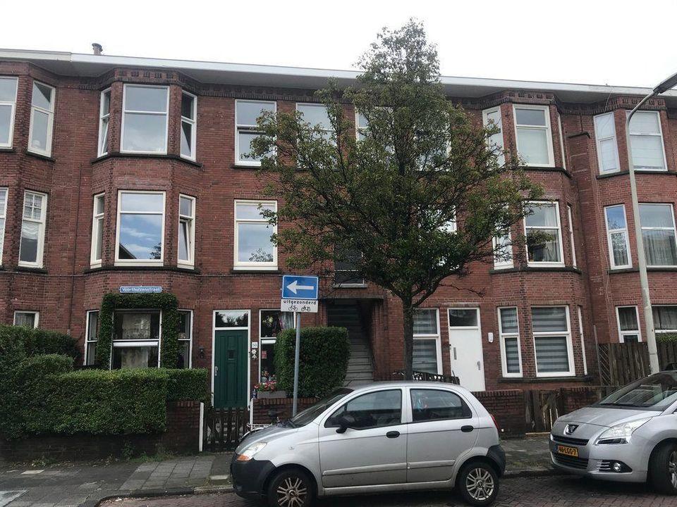 Voorthuizenstraat 60, Den Haag