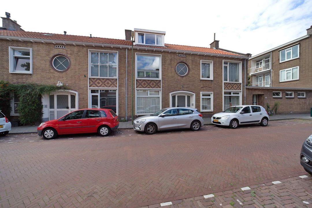 Maarsbergenstraat 85, Den Haag