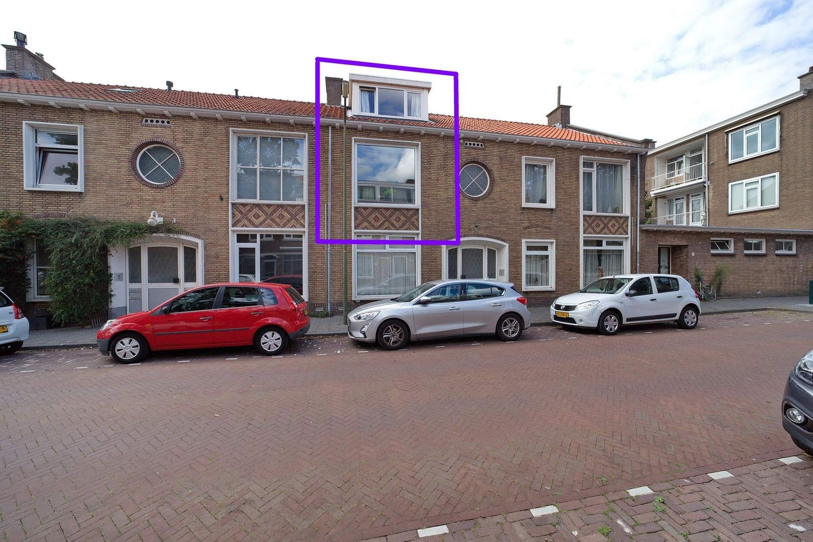 Maarsbergenstraat 85, Den Haag foto-24 blur
