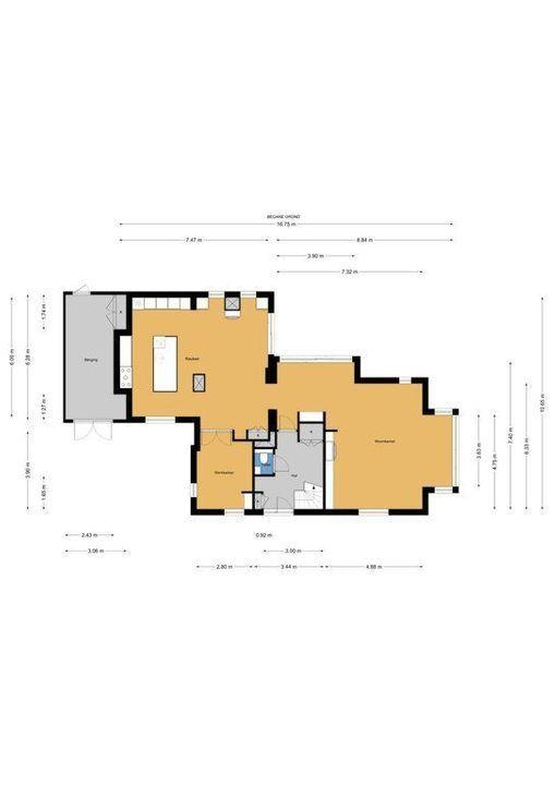 Hof van Teijlingen 4, Nootdorp plattegrond-40
