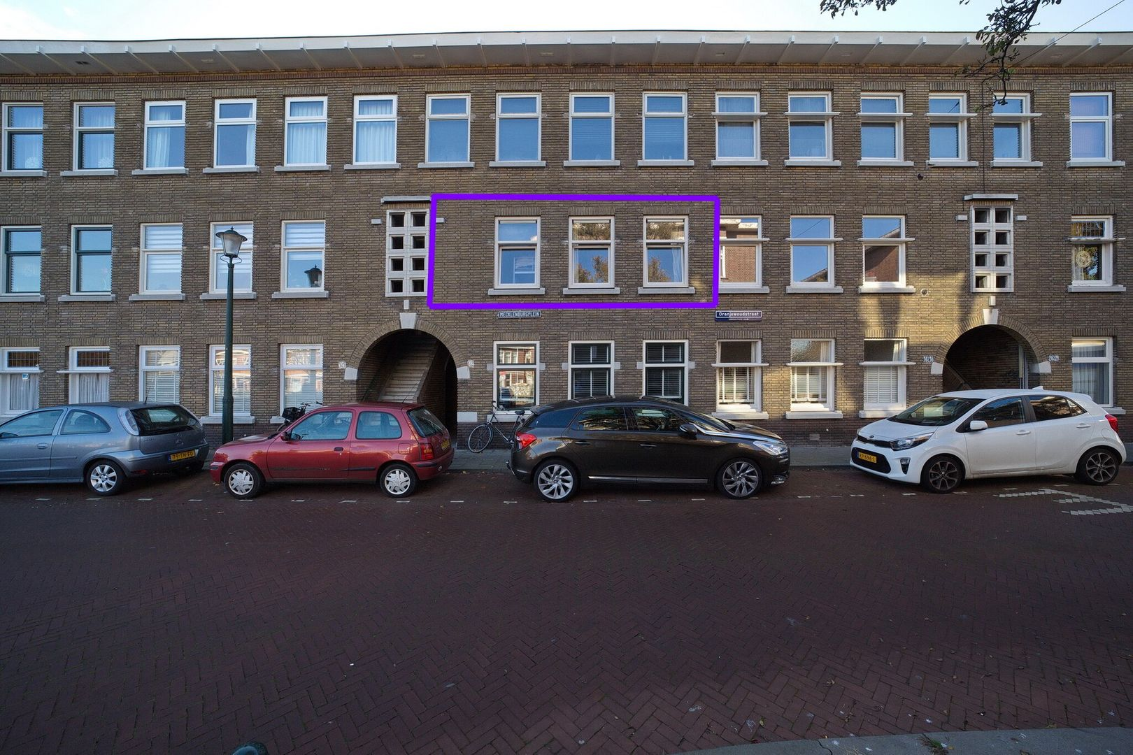 Mecklenburgplein 3, Den Haag foto-15 blur