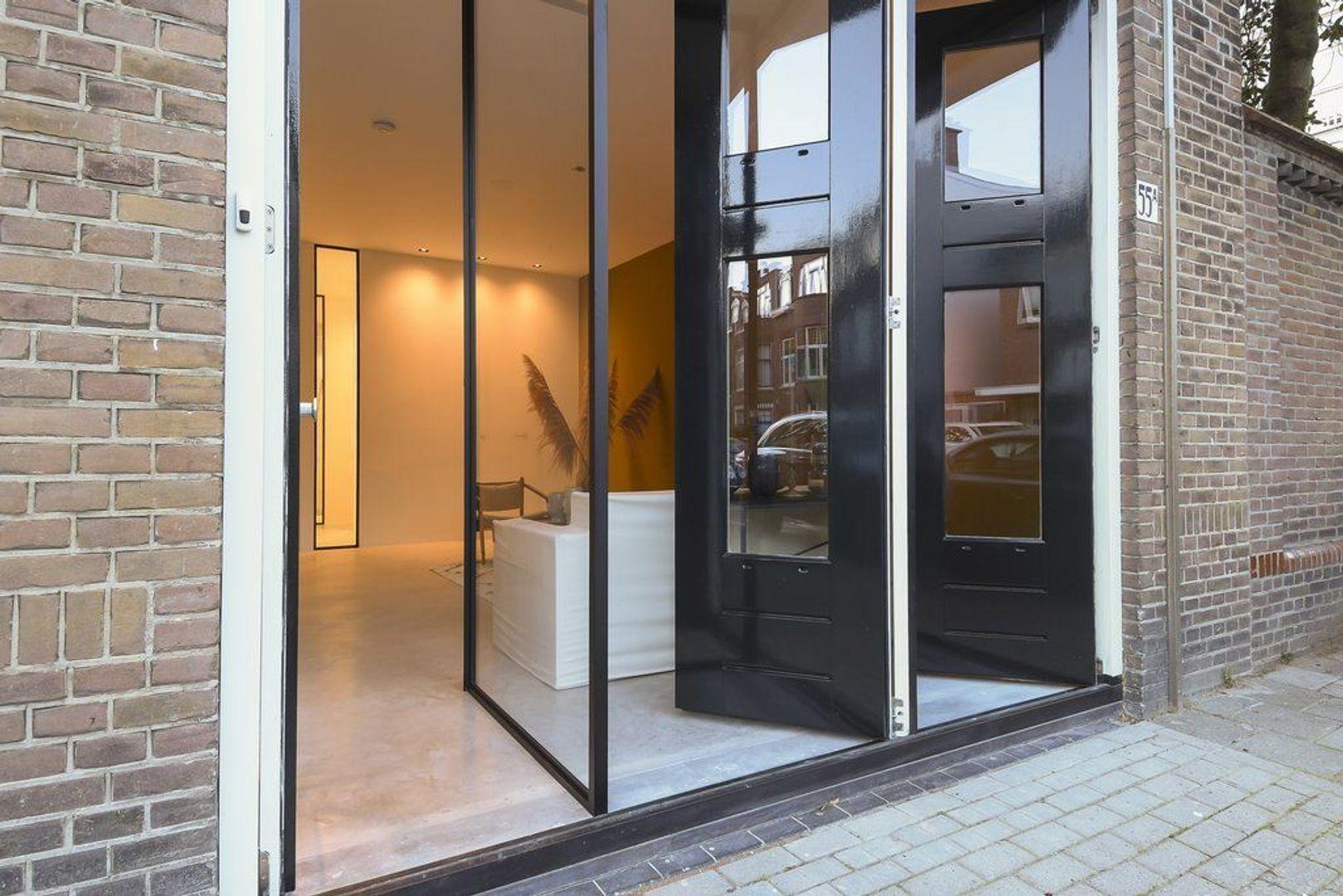 Frankenstraat 55 a, Den Haag foto-2 blur