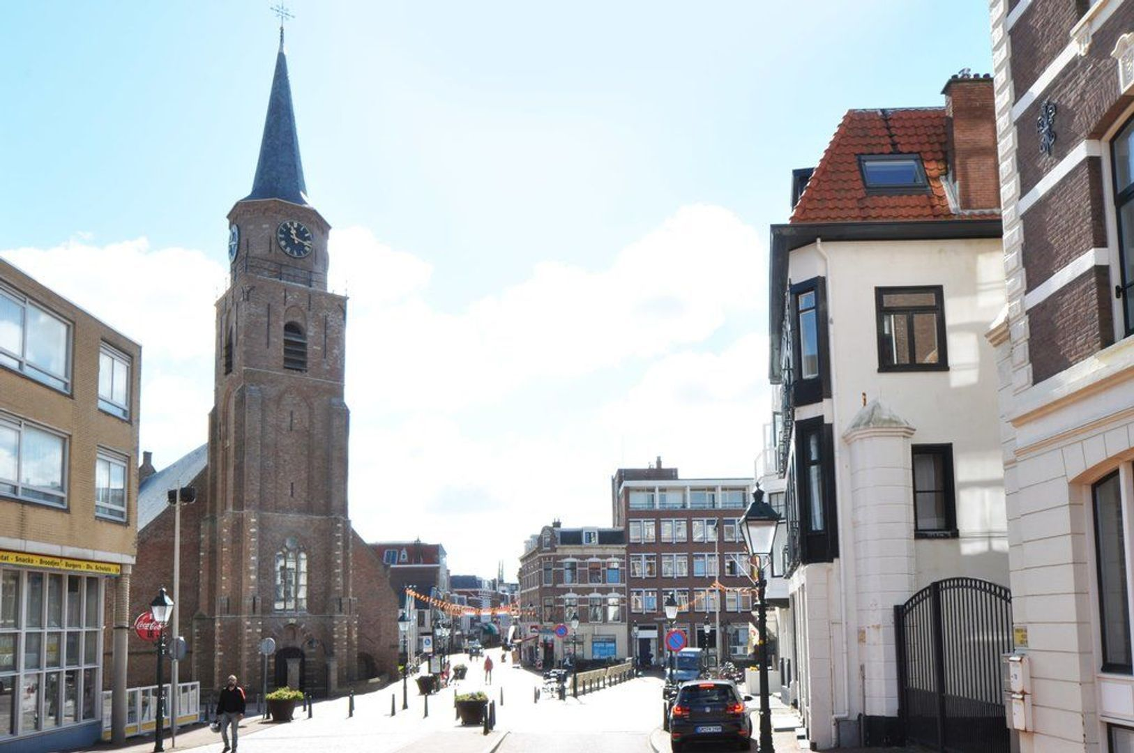 Frankenstraat 55 a, Den Haag foto-56 blur