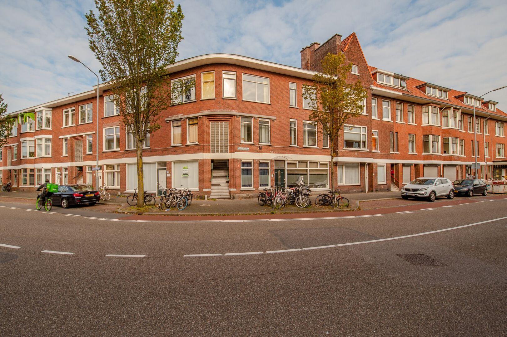 van Arembergelaan 163, Voorburg foto-27 blur