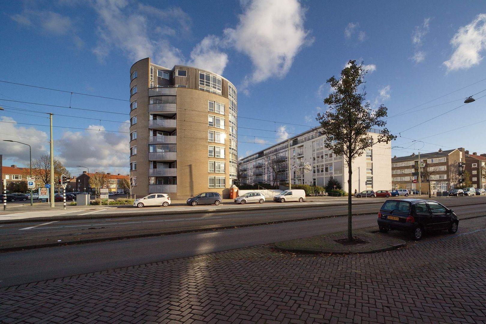 Balen van Andelplein 33, Voorburg foto-20 blur