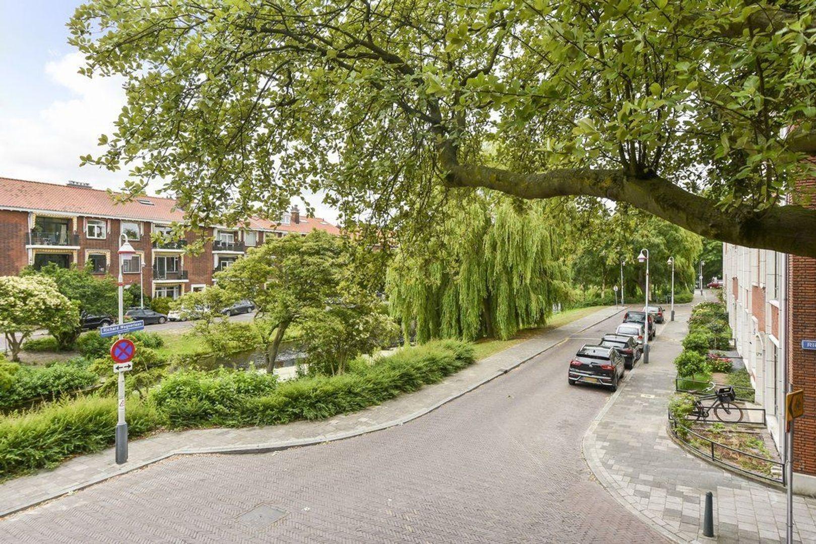 Rienzistraat 3, Den Haag foto-20 blur