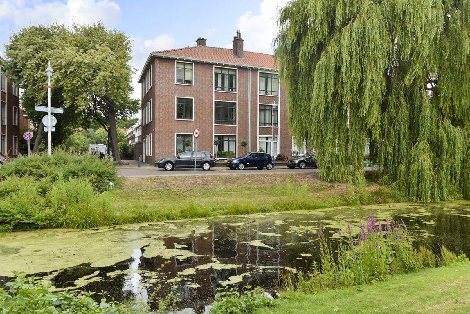Rienzistraat 3, Den Haag foto-0 blur