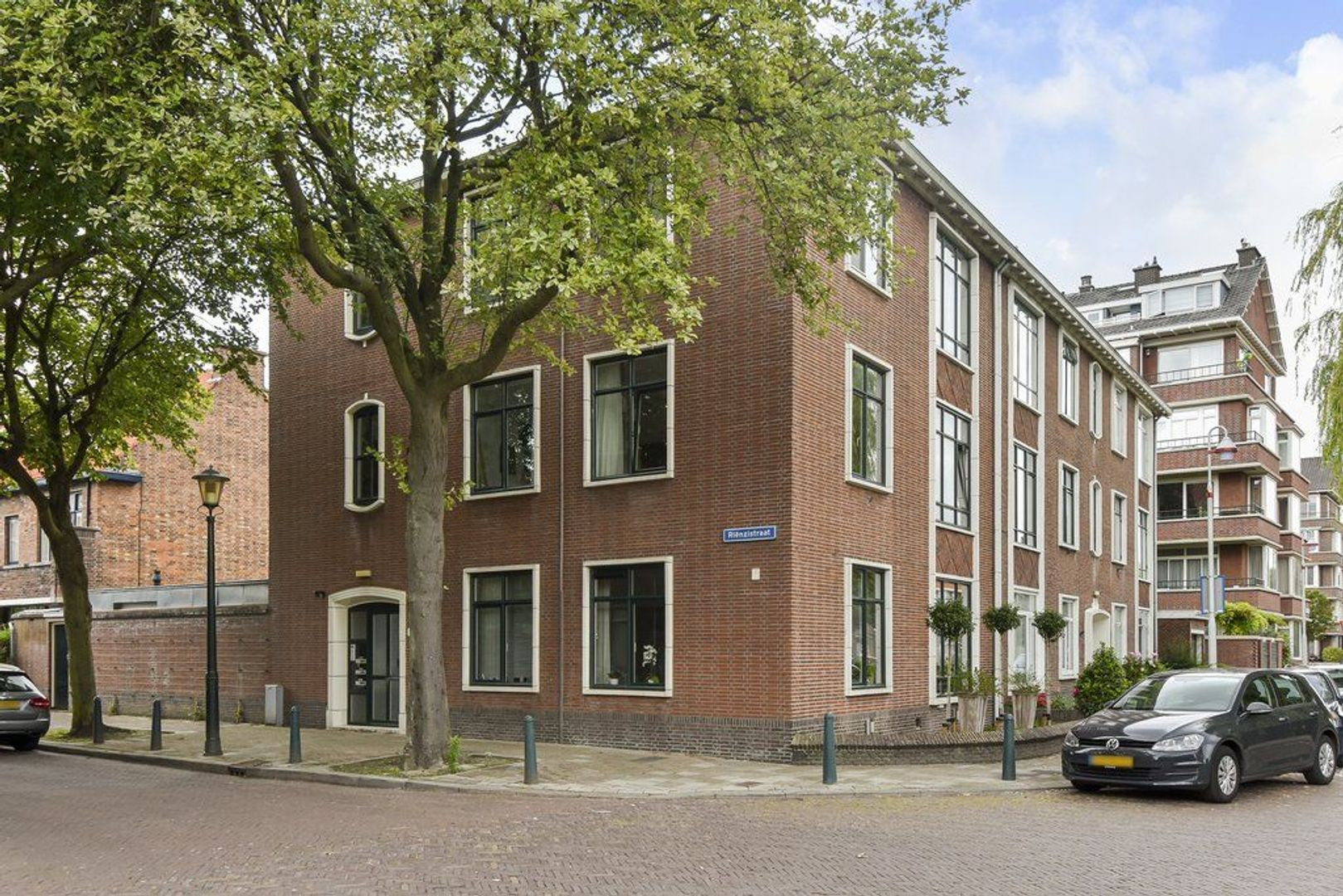Rienzistraat 3, Den Haag foto-1 blur