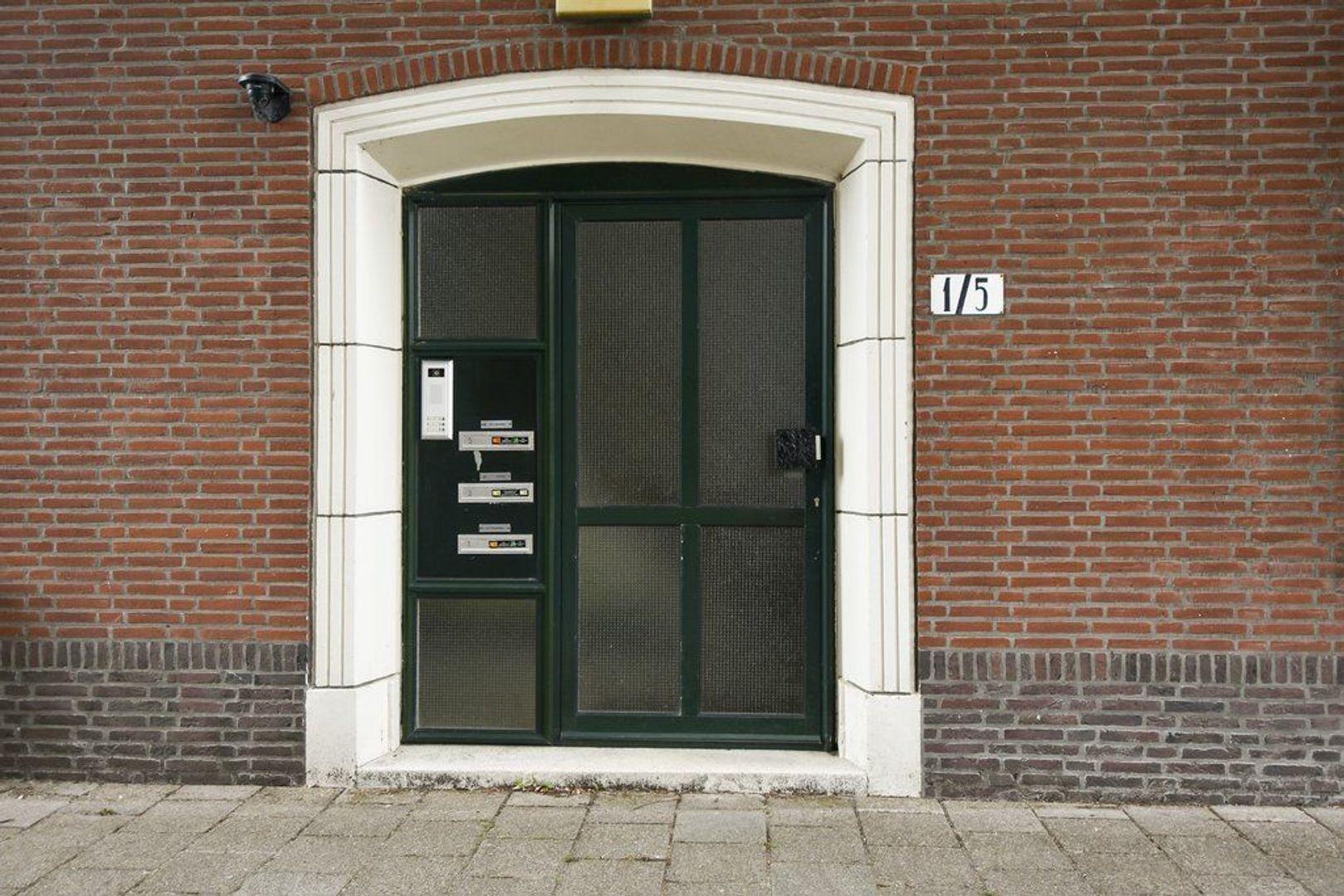 Rienzistraat 3, Den Haag foto-2 blur