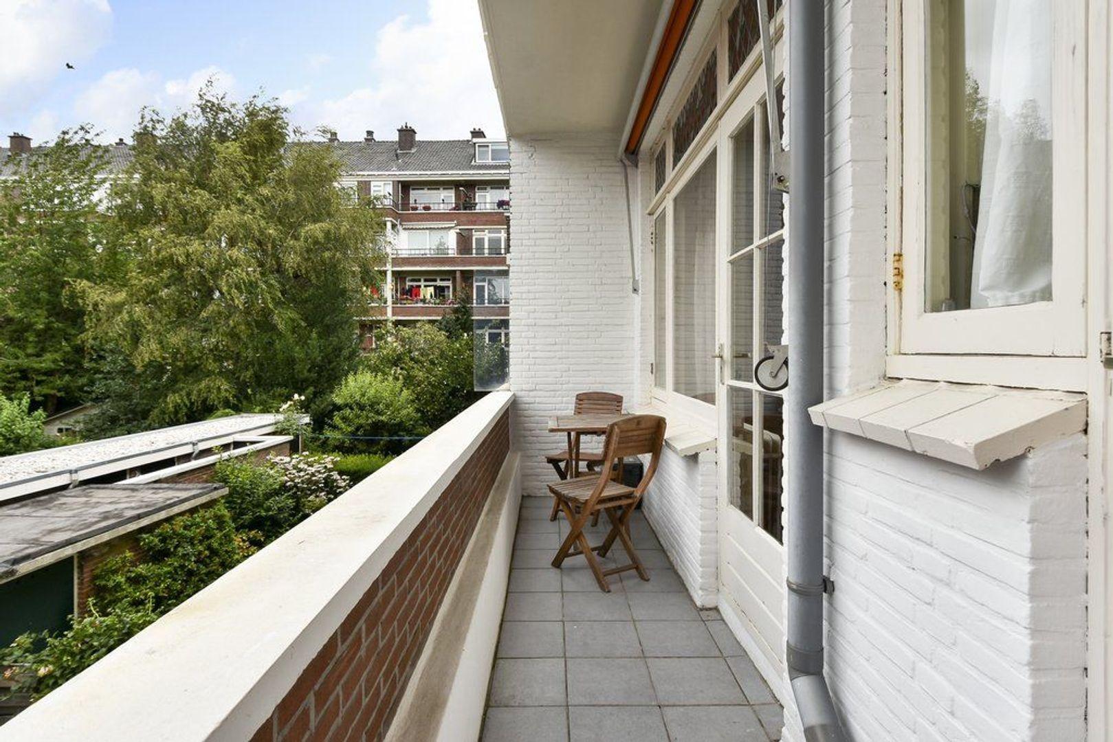 Rienzistraat 3, Den Haag foto-17 blur