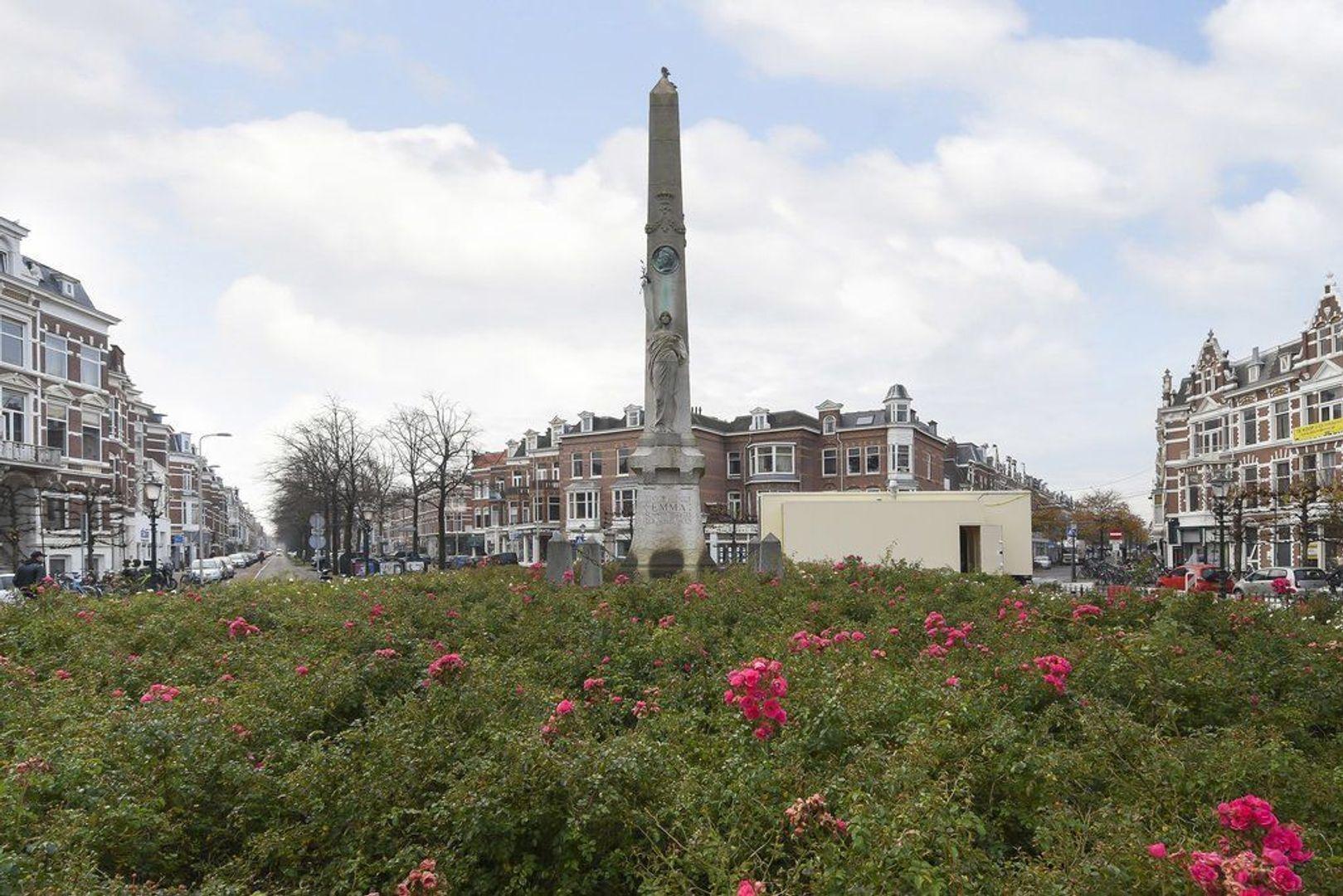 Fultonstraat 64, Den Haag foto-46 blur