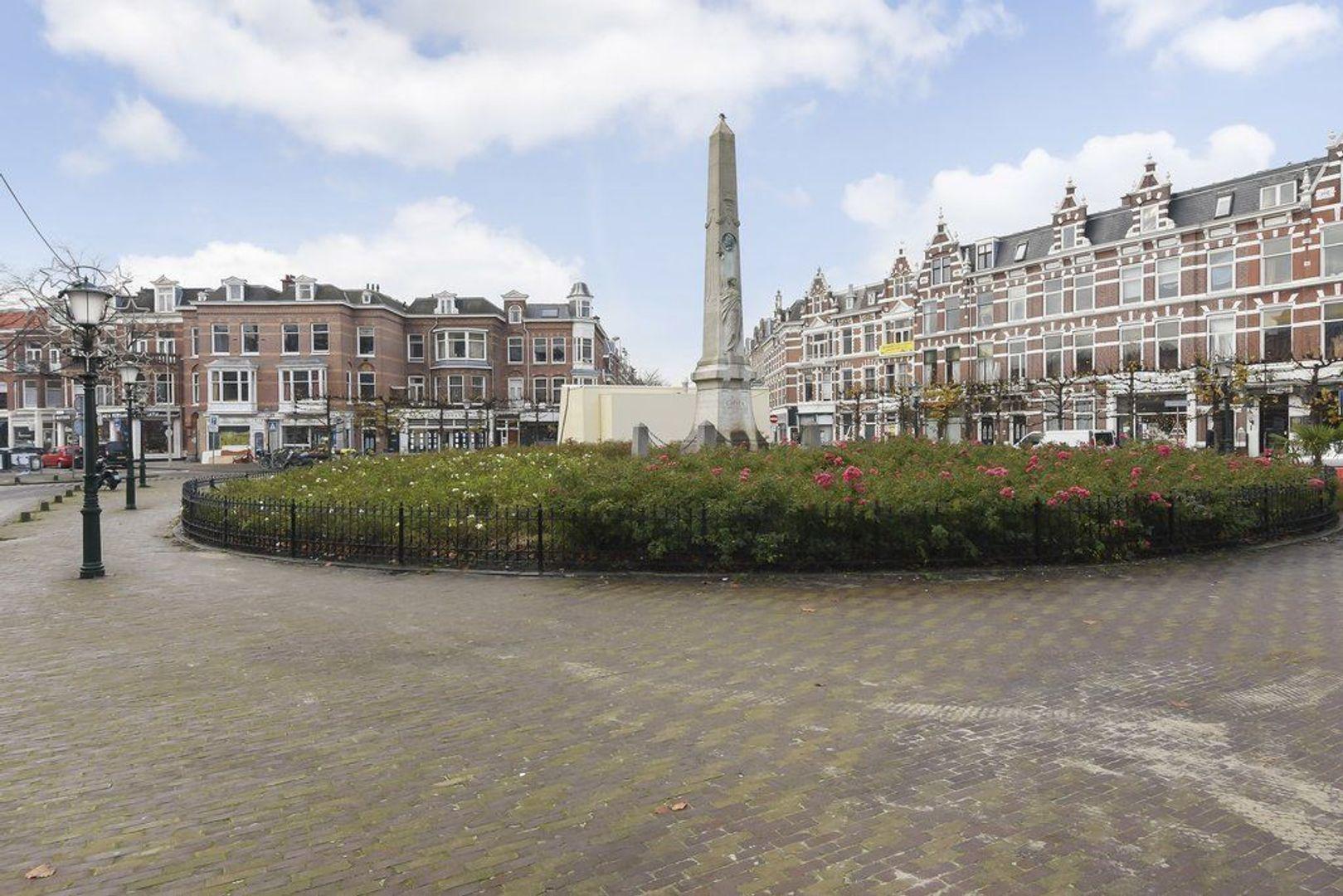 Fultonstraat 64, Den Haag foto-47 blur