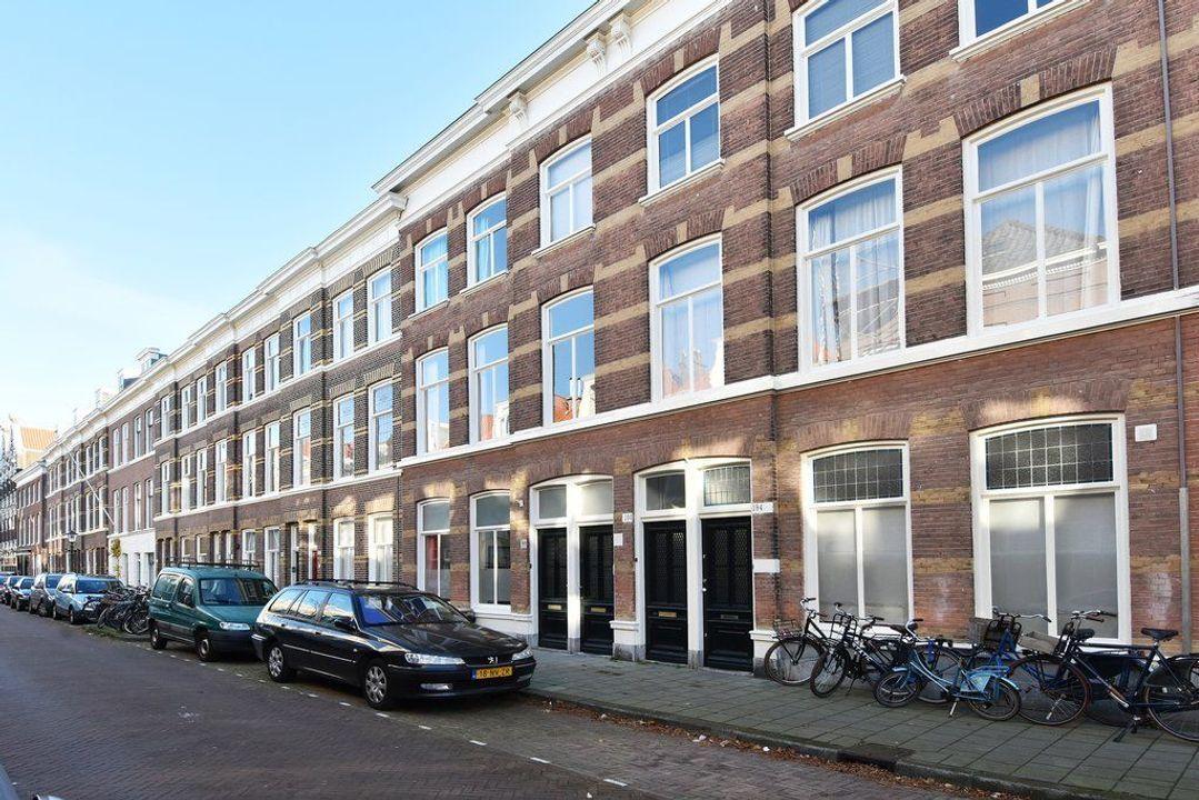 Malakkastraat 188, Den Haag