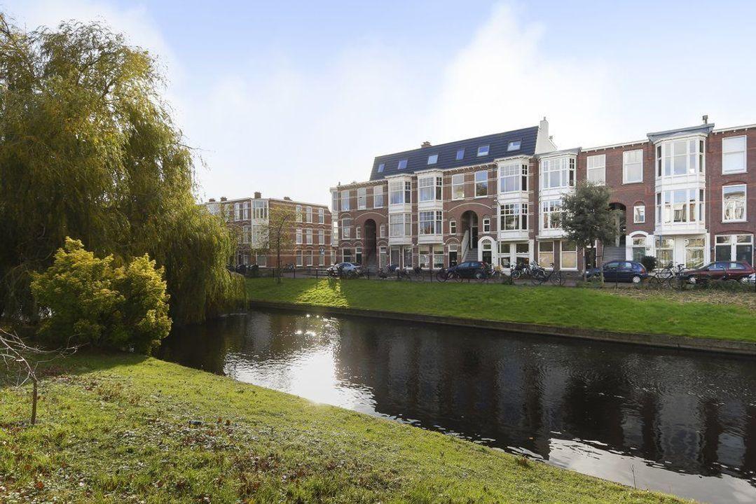 Valkenboskade 34, Den Haag