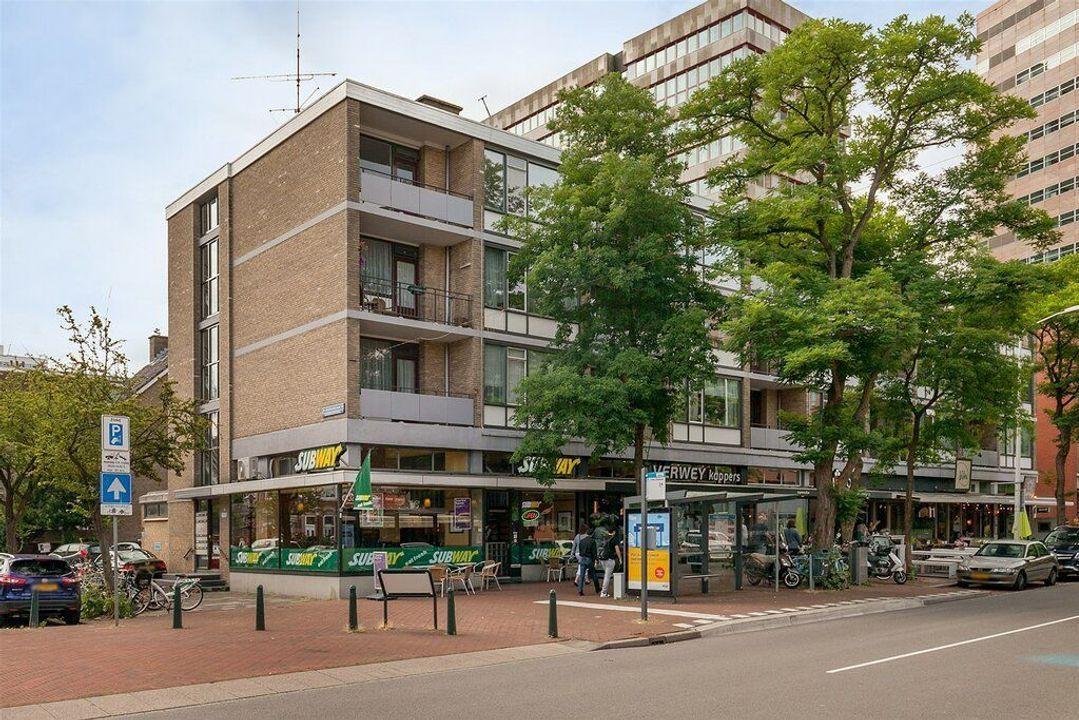 Adelheidstraat 69, Den Haag