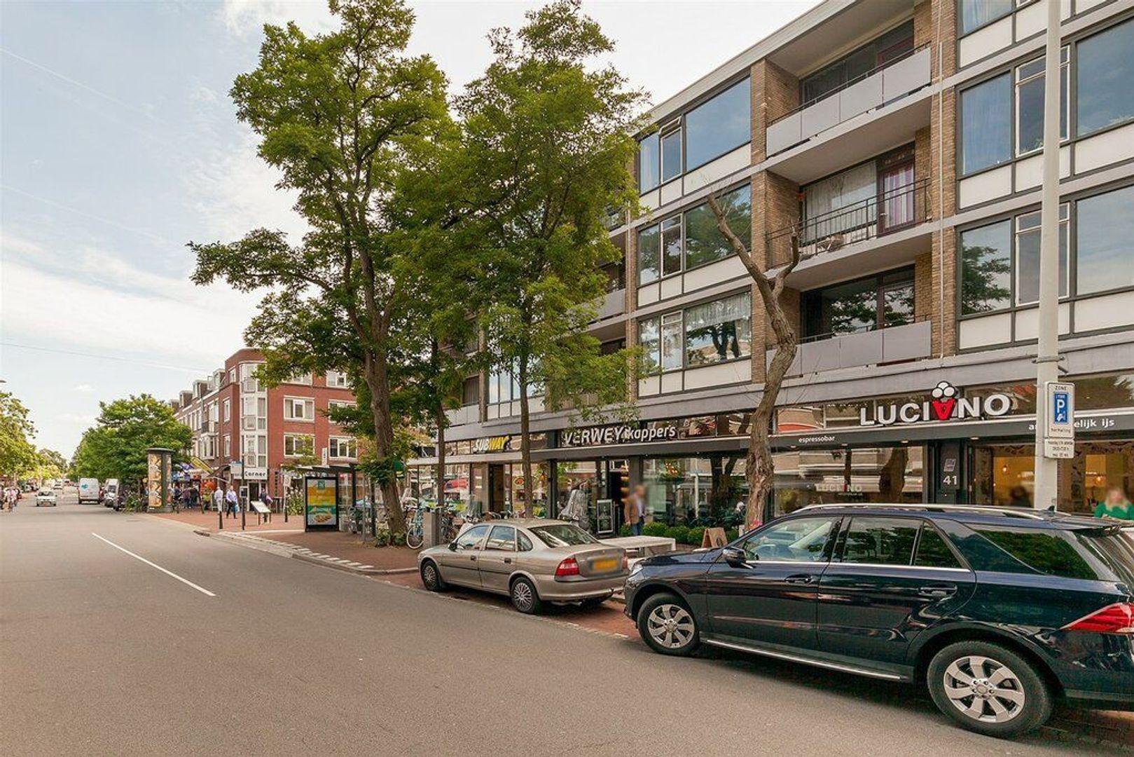 Adelheidstraat 69, Den Haag foto-22 blur