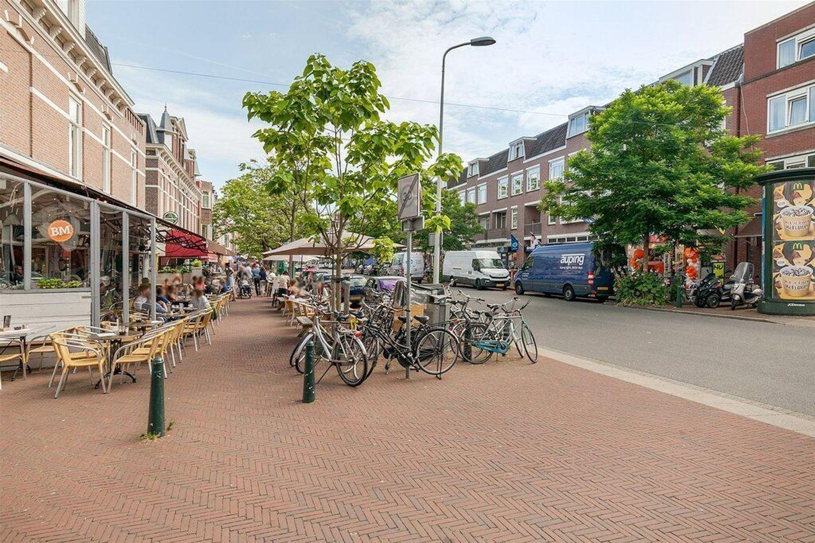 Adelheidstraat 69, Den Haag foto-25 blur