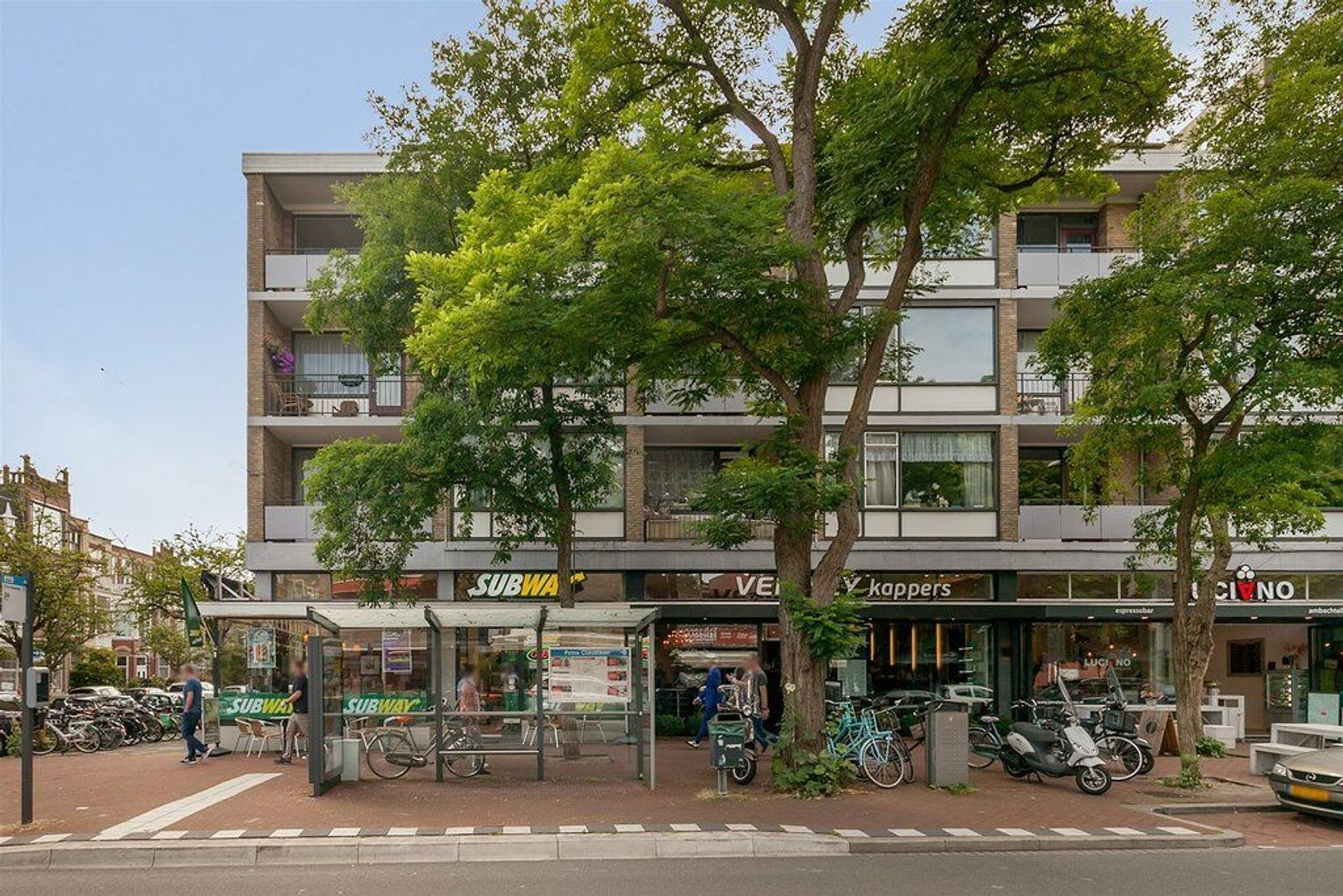 Adelheidstraat 69, Den Haag foto-26 blur