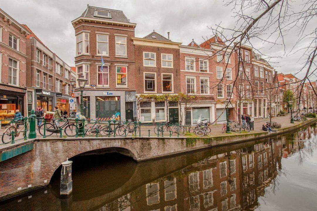 Oude Rijn 2, Leiden