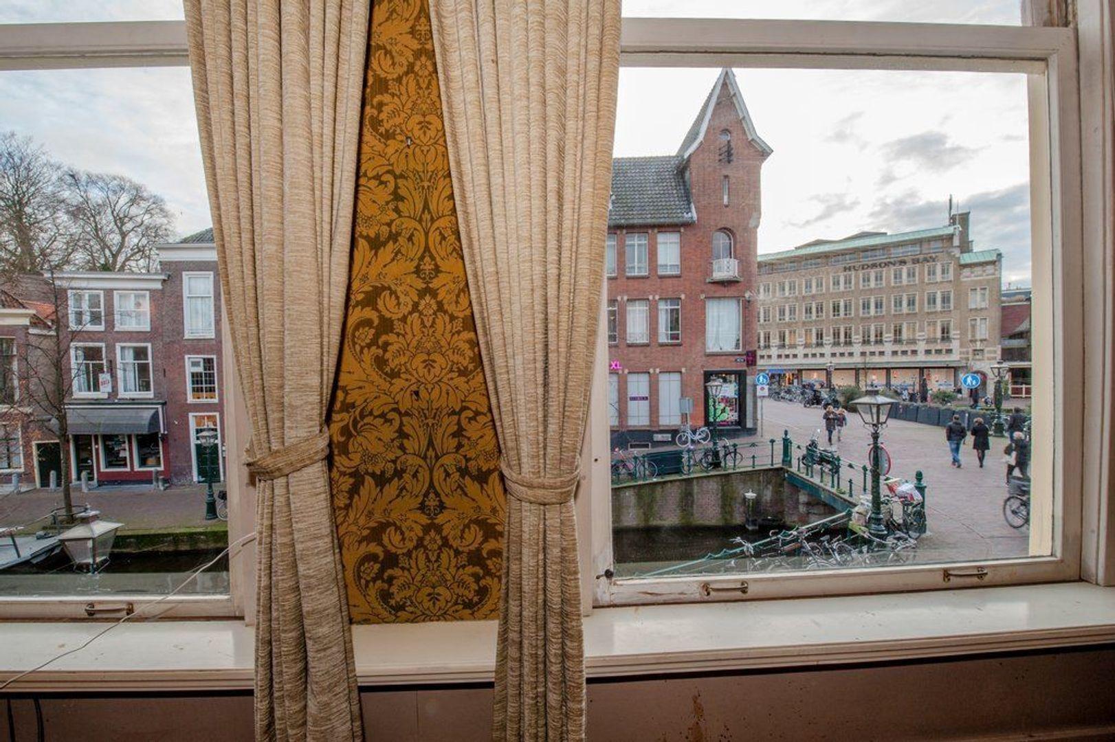 Oude Rijn 2, Leiden foto-17 blur