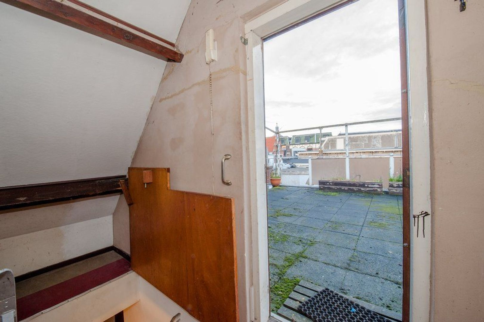 Oude Rijn 2, Leiden foto-49 blur