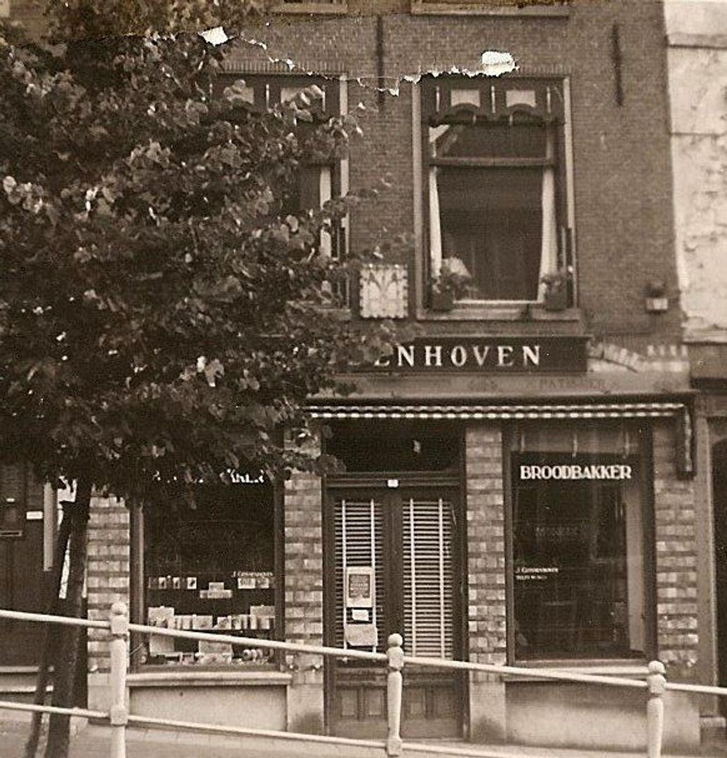 Oude Rijn 2, Leiden foto-63 blur