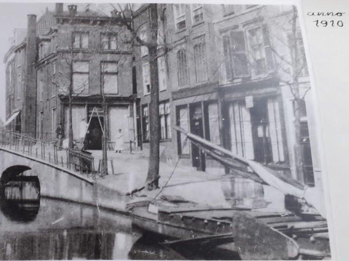 Oude Rijn 2, Leiden foto-60 blur