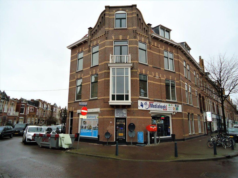 Marconistraat 1 II, Den Haag foto-2 blur