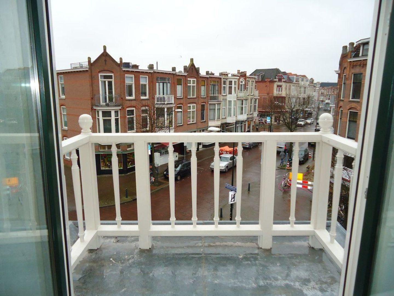 Marconistraat 1 II, Den Haag foto-5 blur