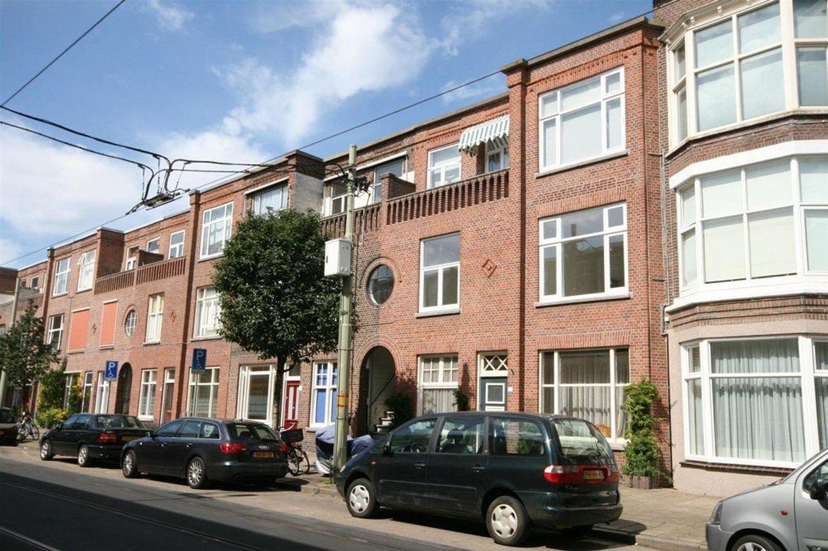 Goudenregenstraat 139, Den Haag foto-1 blur