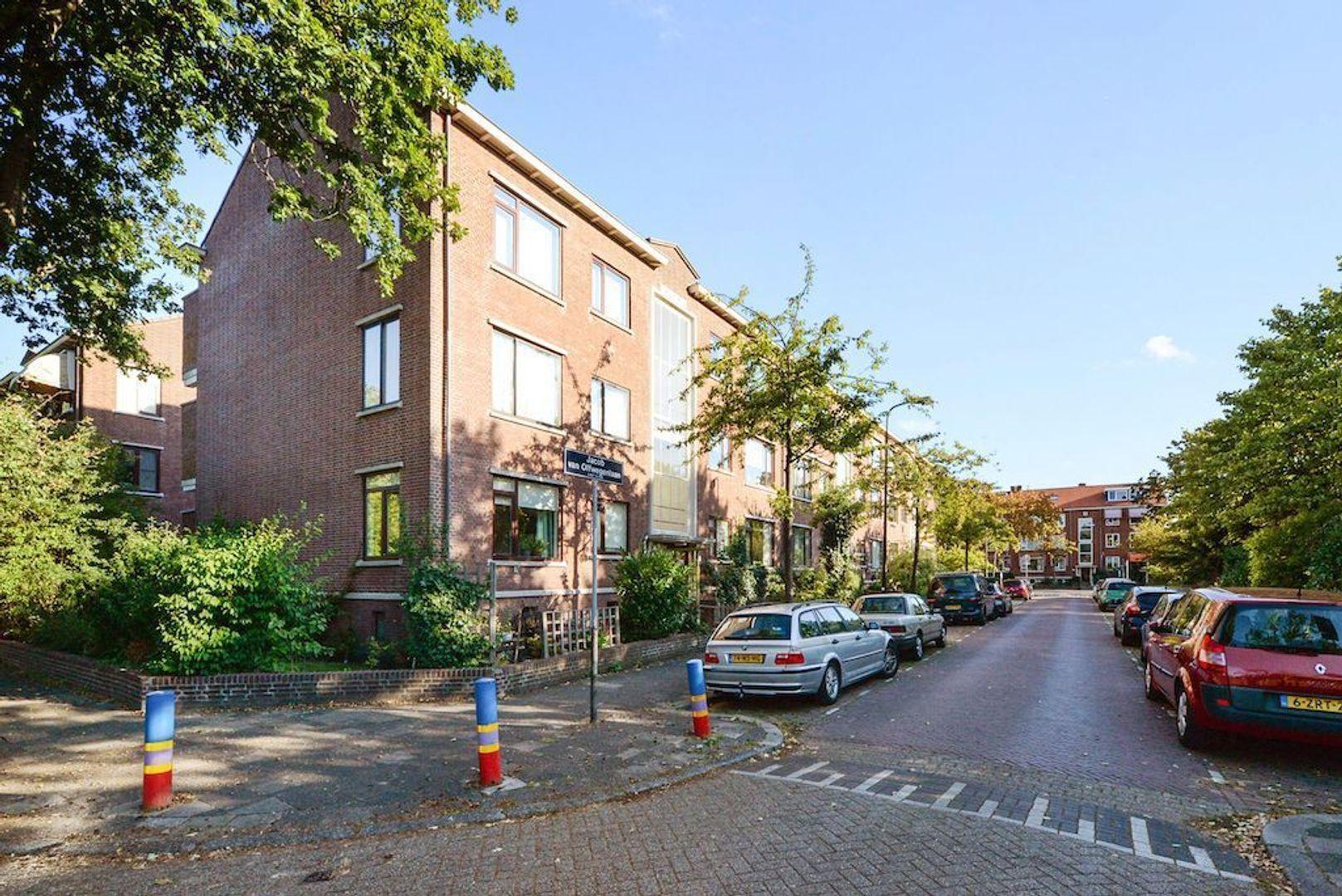 Jacob van Offwegenlaan 30, Rijswijk foto-29 blur