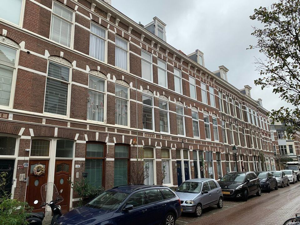 Franklinstraat 136, Den Haag