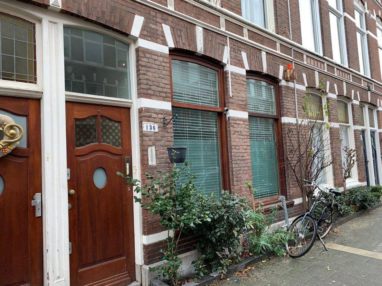 Franklinstraat 136, Den Haag foto-1 blur