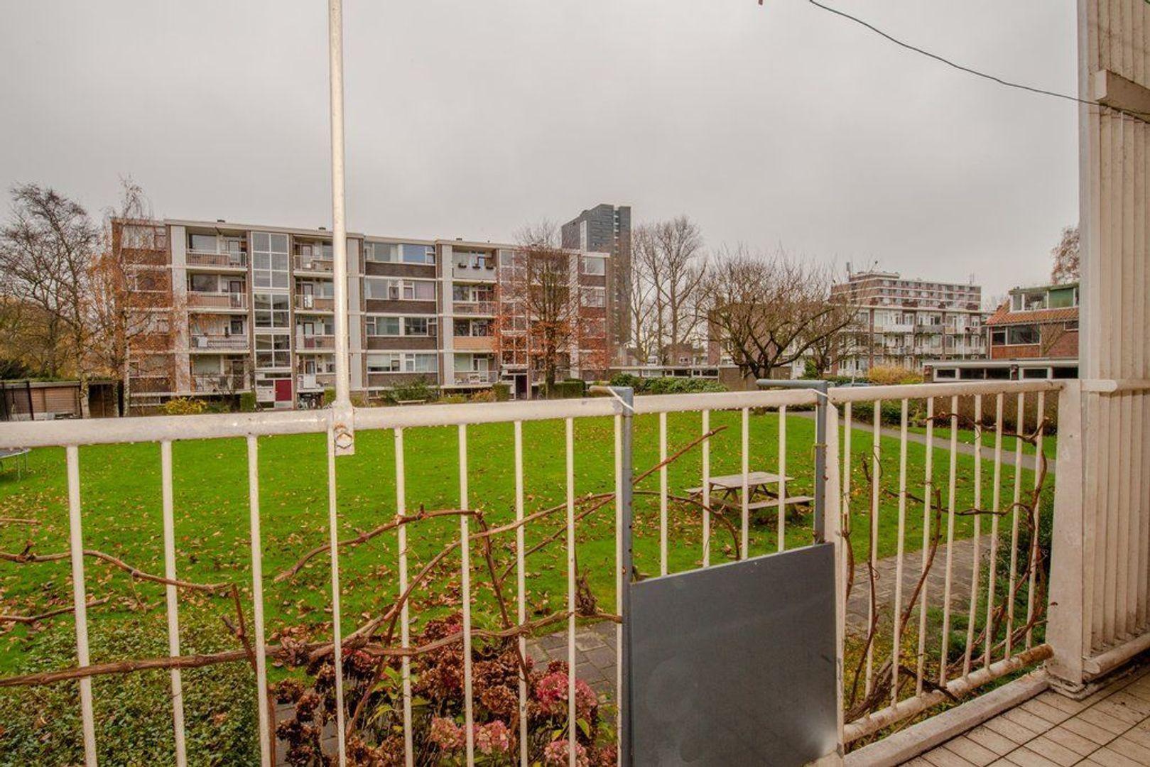 Mozartstraat 53, Leiden foto-27 blur
