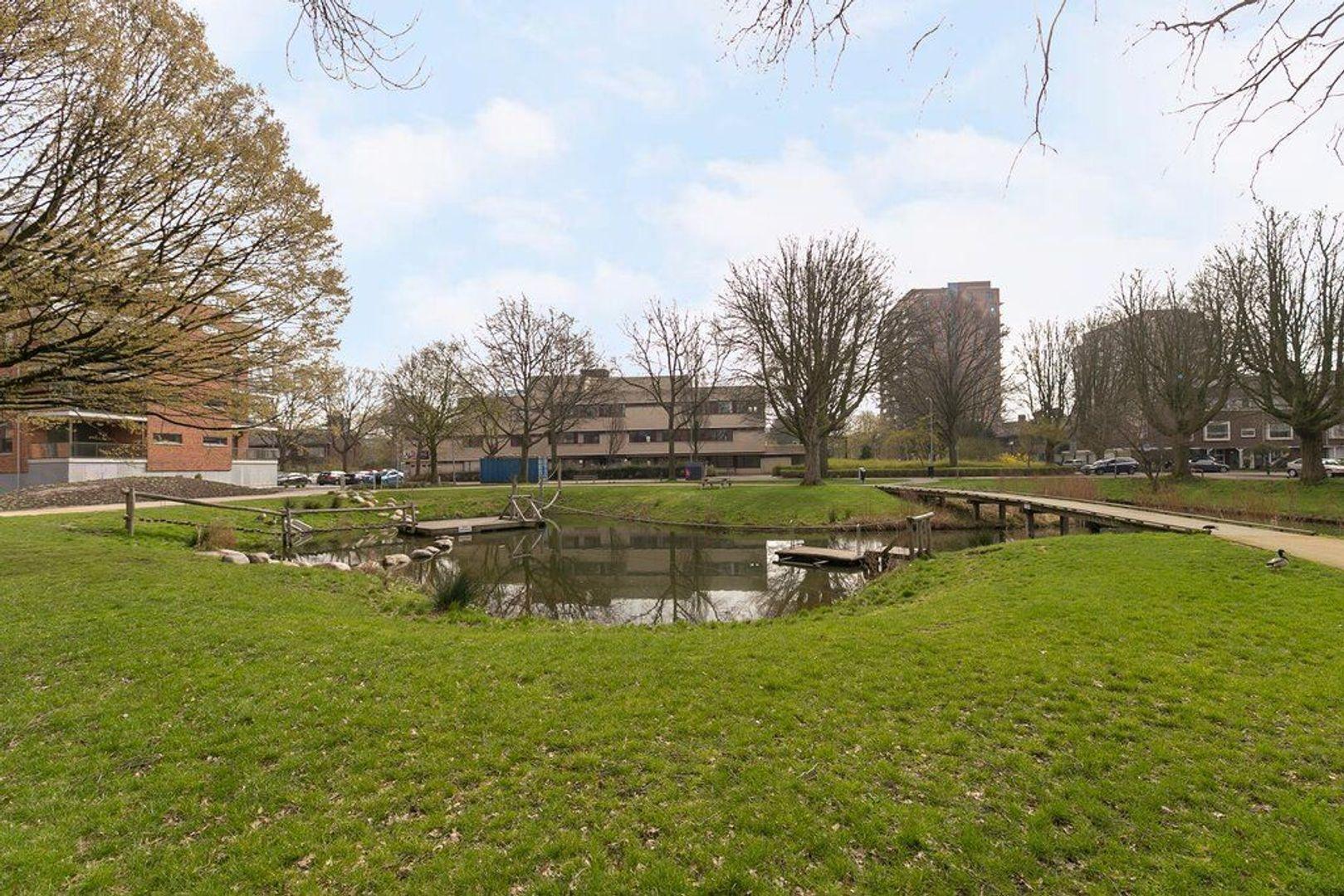 van Vollenhovenlaan 62, Rijswijk foto-27 blur