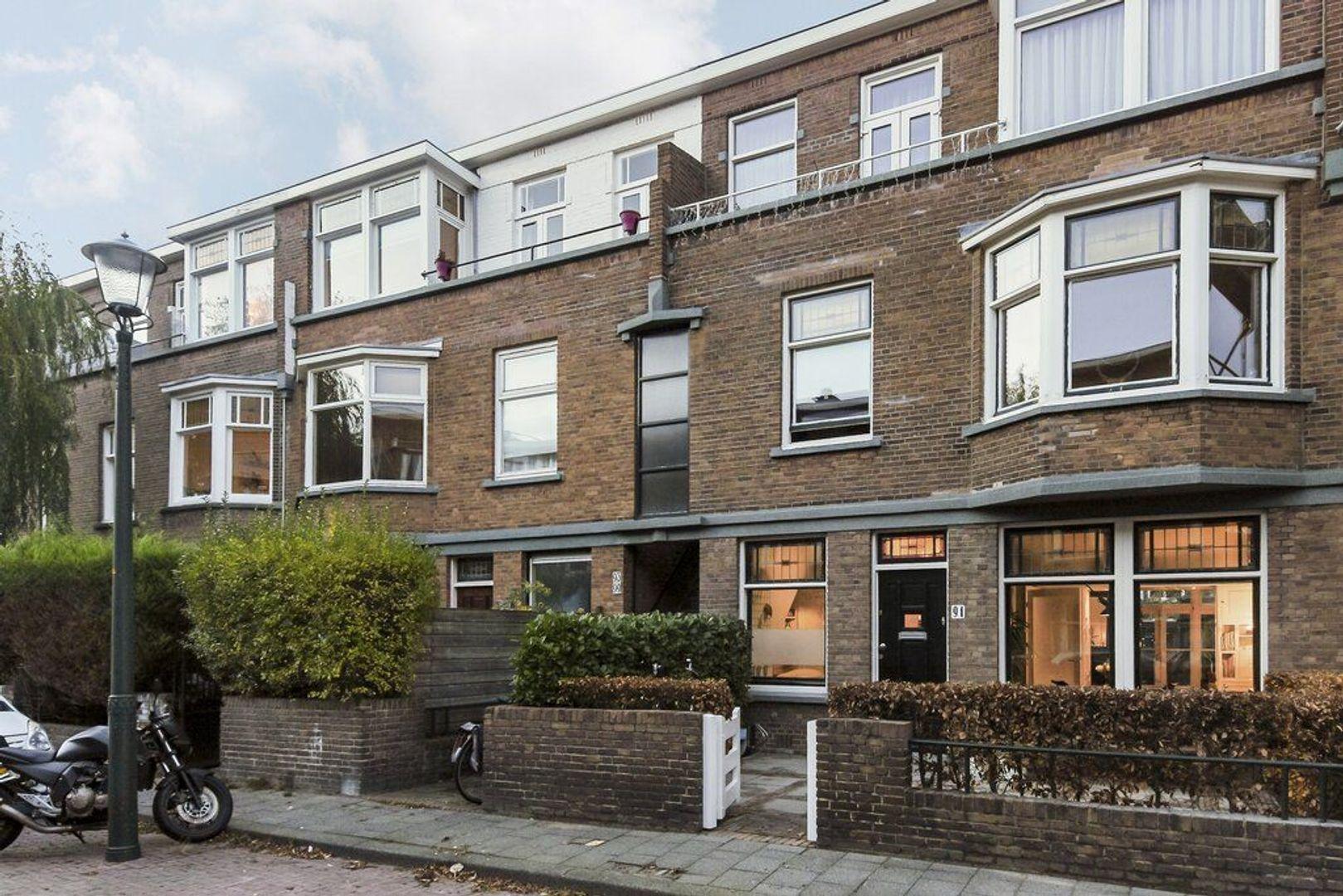 Morelstraat 91, Den Haag foto-6 blur