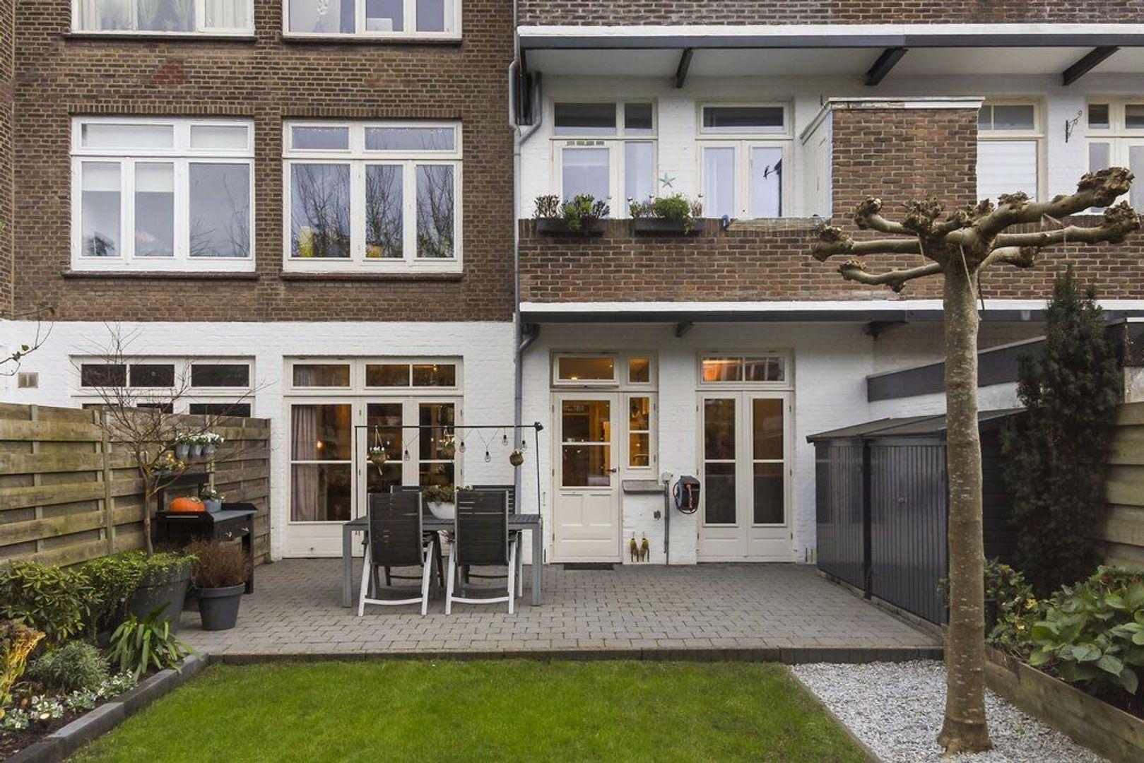 Morelstraat 91, Den Haag foto-14 blur