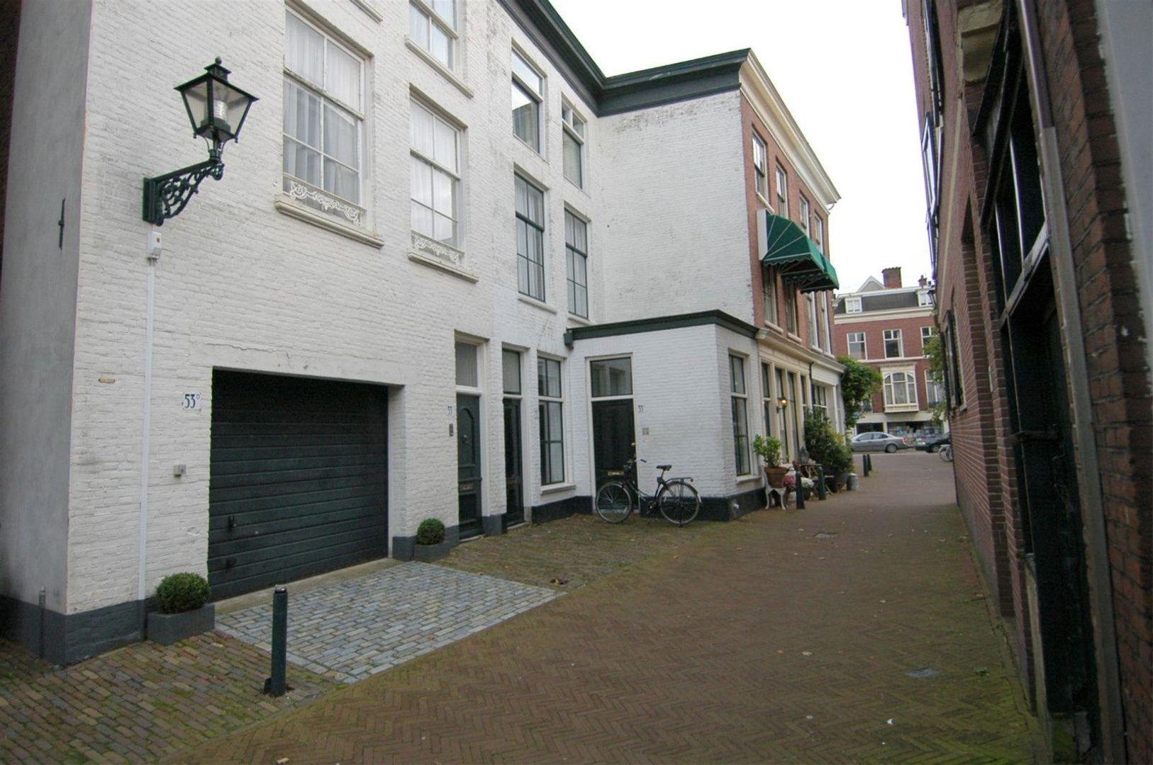 Mallemolen 53 b, Den Haag foto-14 blur