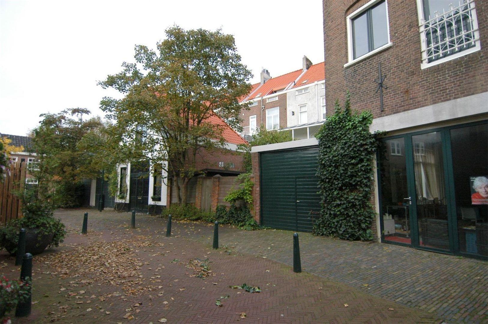 Mallemolen 53 b, Den Haag foto-15 blur