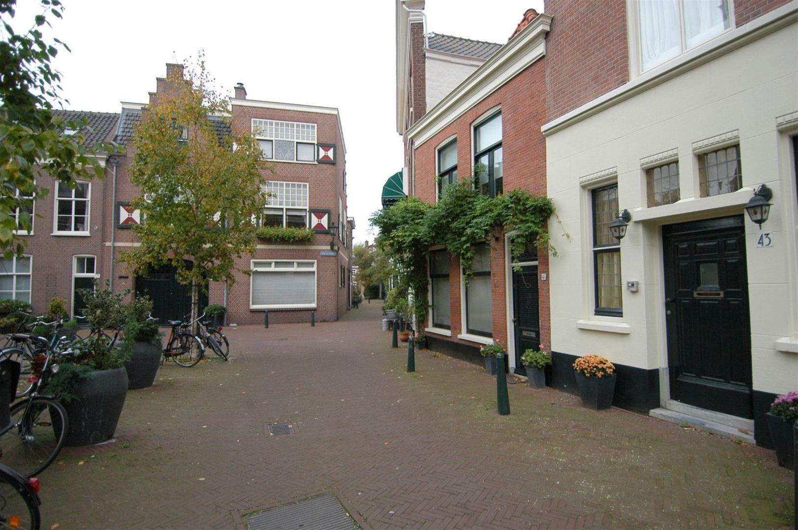 Mallemolen 53 b, Den Haag foto-16 blur