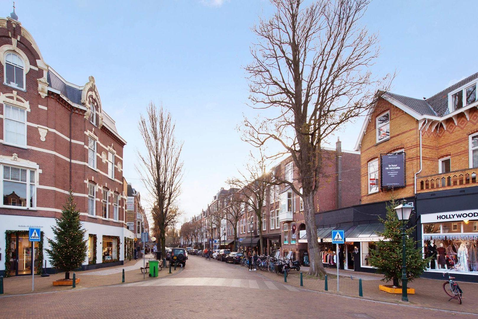 Van Loostraat 144, Den Haag foto-27 blur