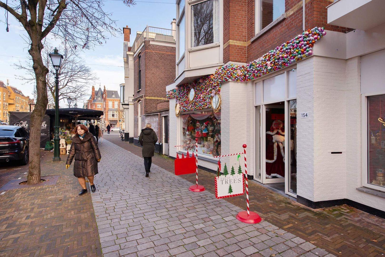 Van Loostraat 144, Den Haag foto-29 blur