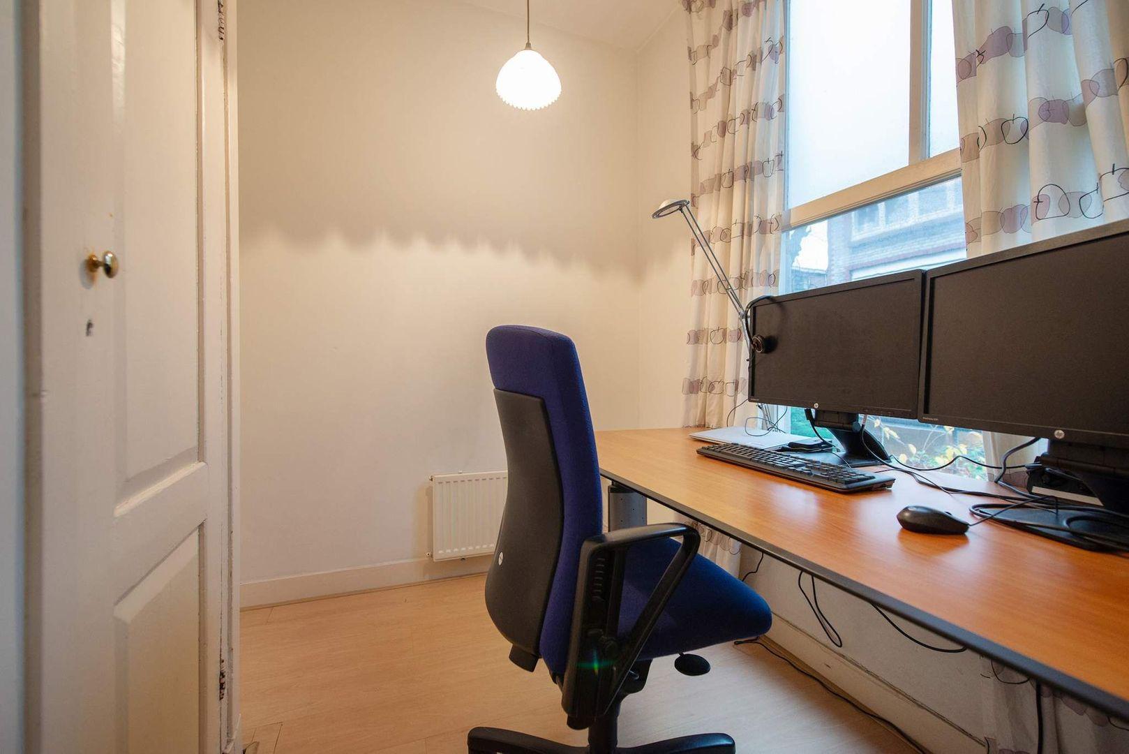 Van Loostraat 144, Den Haag foto-25 blur
