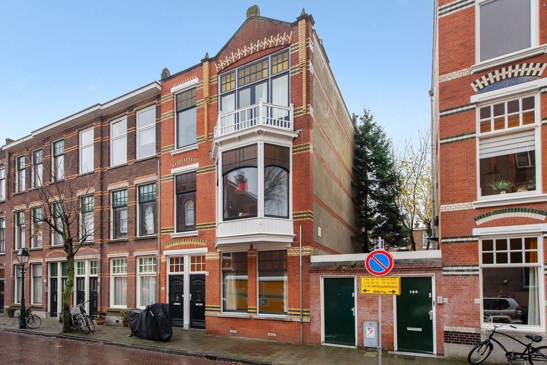 Van Loostraat 144, Den Haag