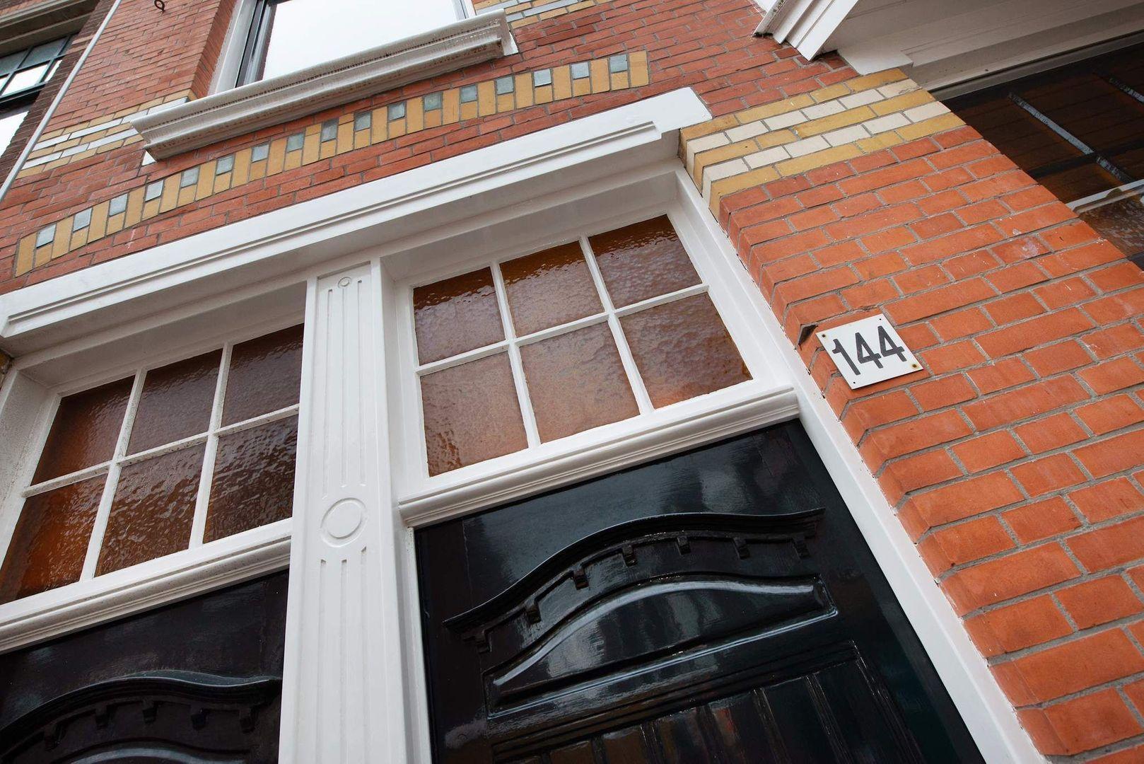 Van Loostraat 144, Den Haag foto-5 blur